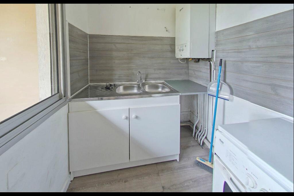 Achat Appartement 1 pièce à Bagnolet - vignette-2