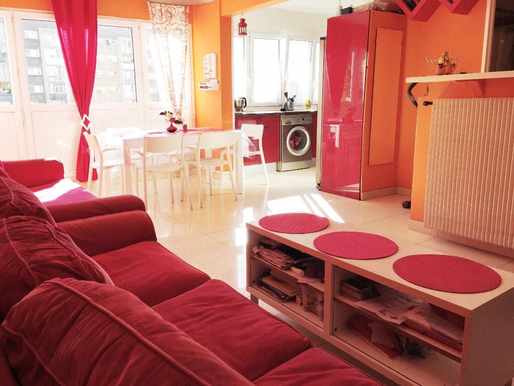 Achat Appartement 5 pièces à Bagnolet - vignette-2