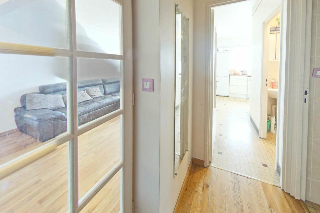Achat Appartement 4 pièces à Bagnolet - vignette-3
