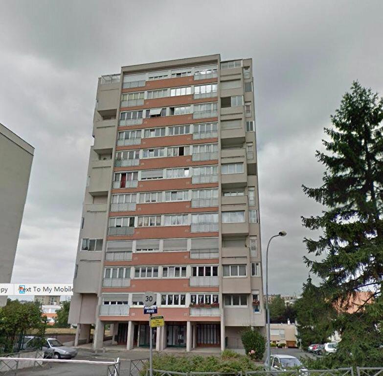 Achat Appartement 4 pièces à Bagnolet - vignette-6