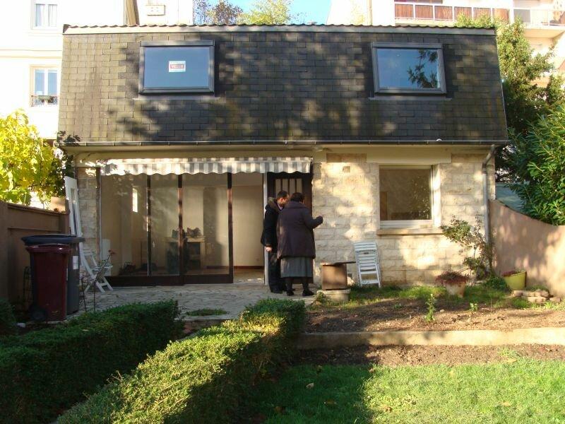 Location Maison 5 pièces à Chaville - vignette-1