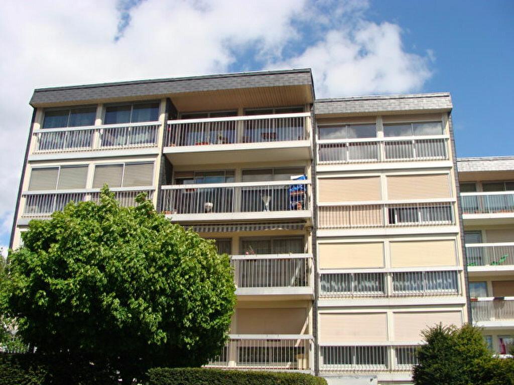 Achat Appartement 7 pièces à Versailles - vignette-1