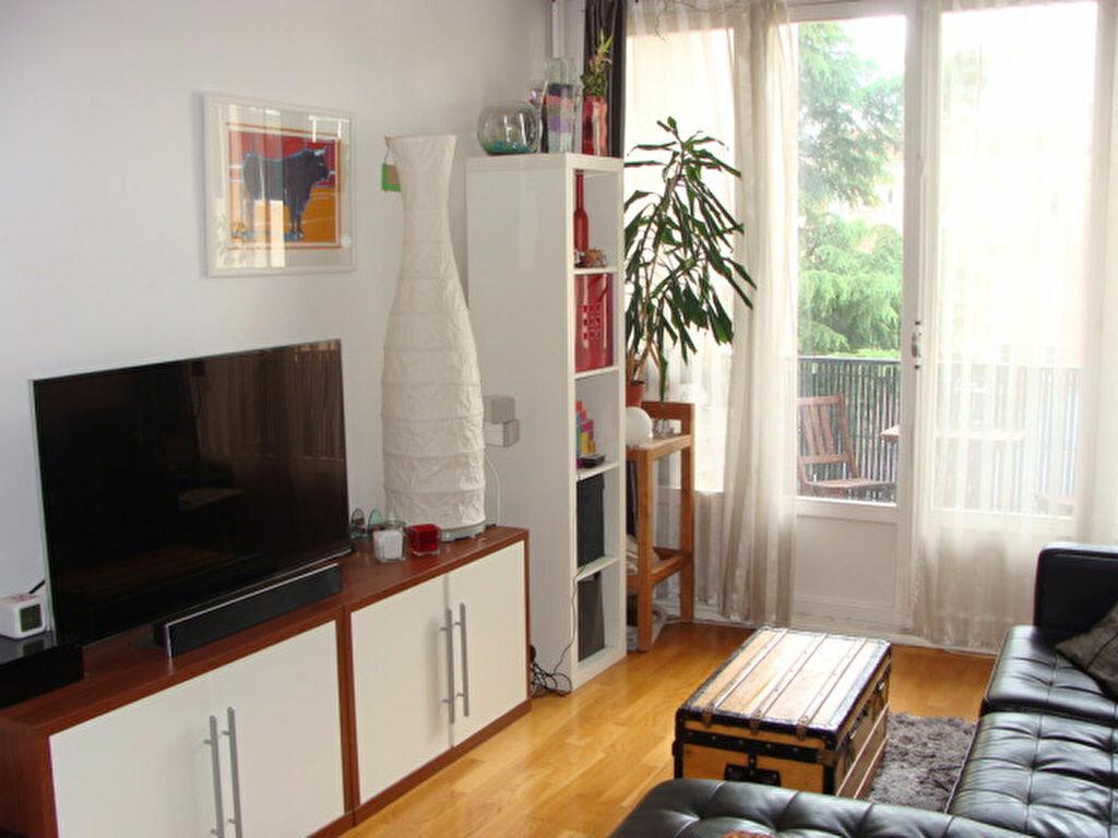 Achat Appartement 4 pièces à Viroflay - vignette-1