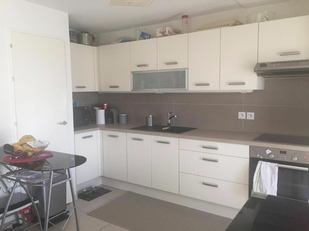 Location Appartement 3 pièces à Veigy-Foncenex - vignette-1