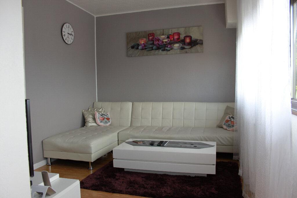 Achat Appartement 1 pièce à Veigy-Foncenex - vignette-1