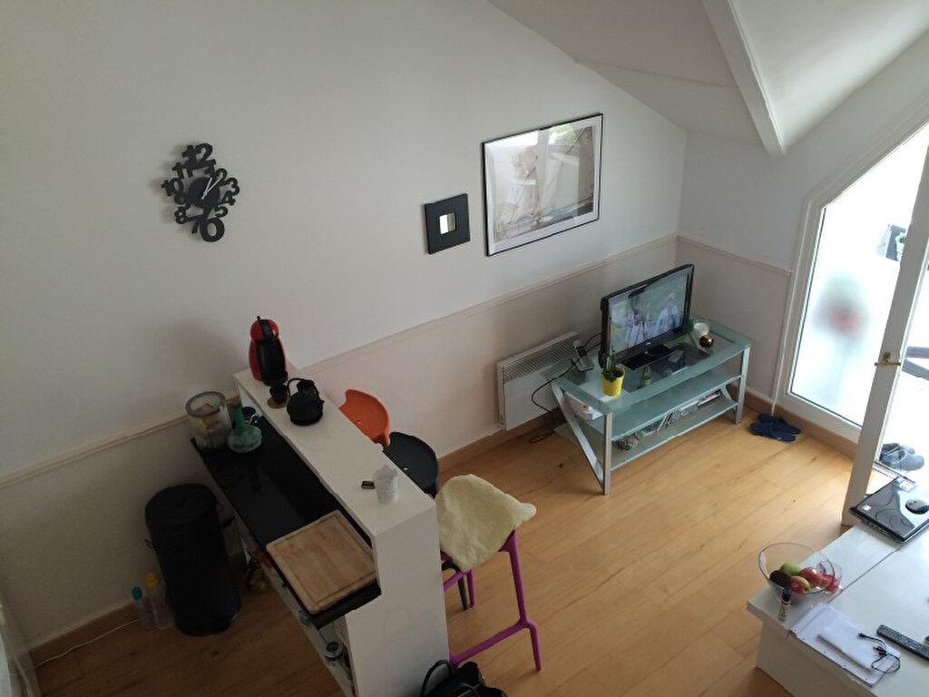 Achat Appartement 2 pièces à Veigy-Foncenex - vignette-3