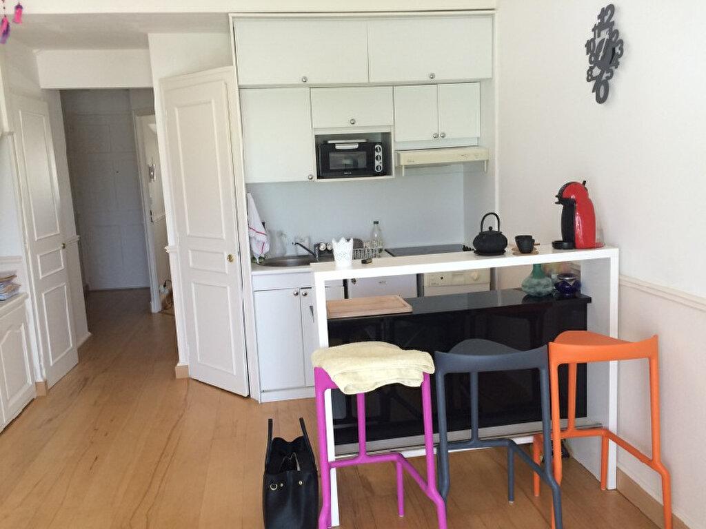 Achat Appartement 2 pièces à Veigy-Foncenex - vignette-4