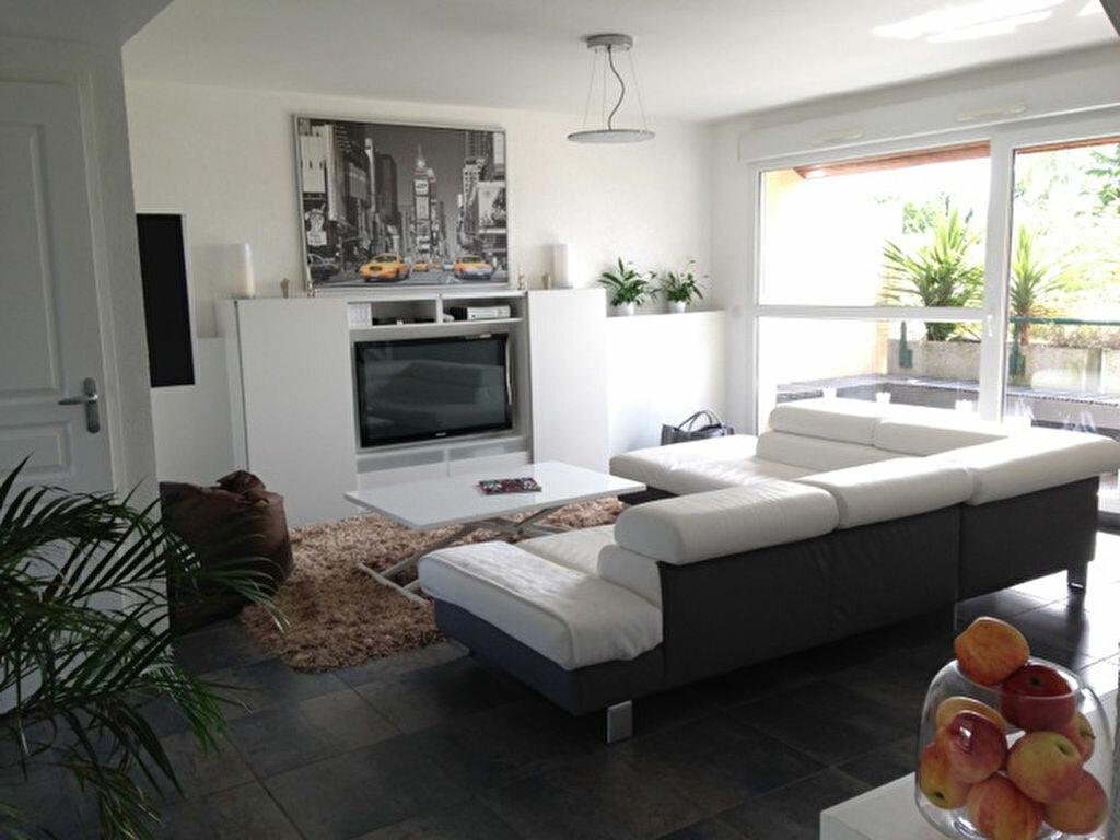 Achat Appartement 3 pièces à Veigy-Foncenex - vignette-1