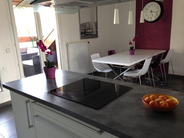 Achat Appartement 3 pièces à Veigy-Foncenex - vignette-2