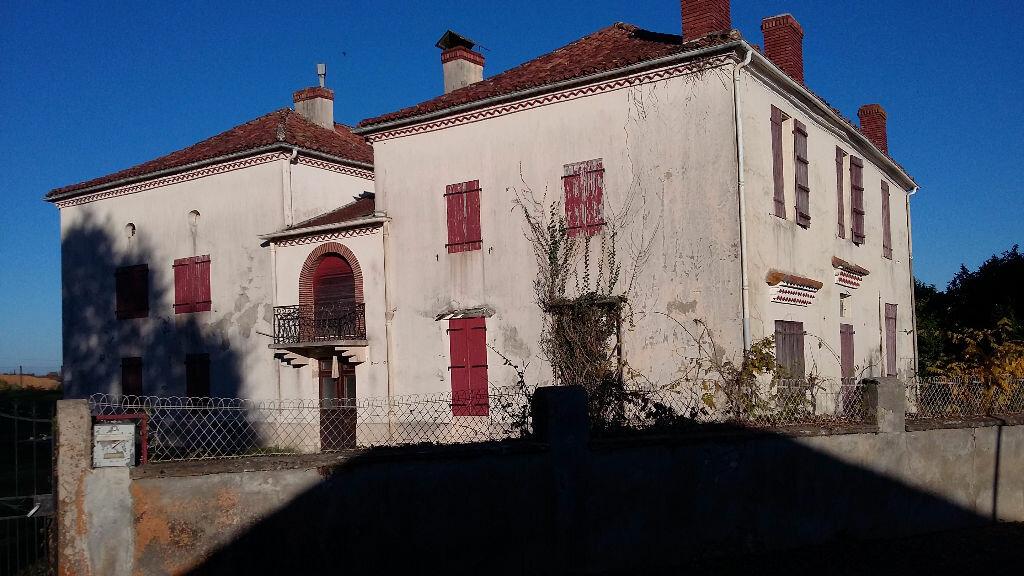 Achat Maison 14 pièces à Fargues - vignette-1