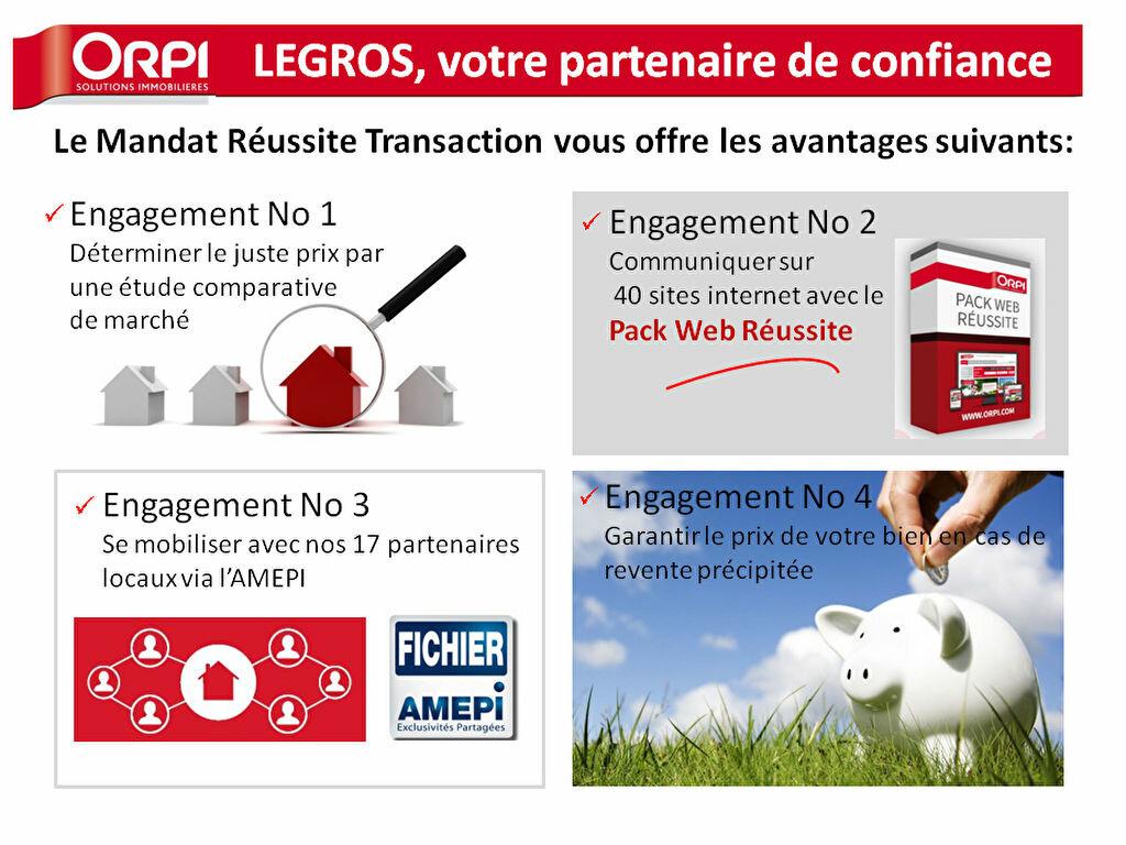 Achat Maison 4 pièces à Onesse-et-Laharie - vignette-4
