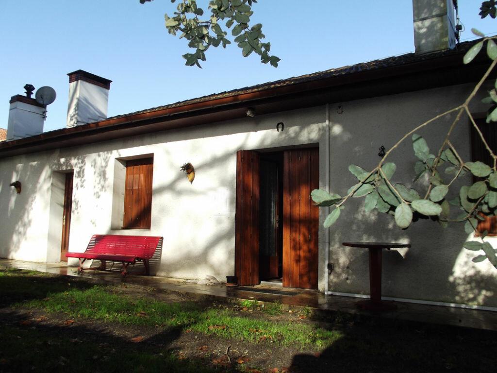 Location Appartement 3 pièces à Morcenx - vignette-2