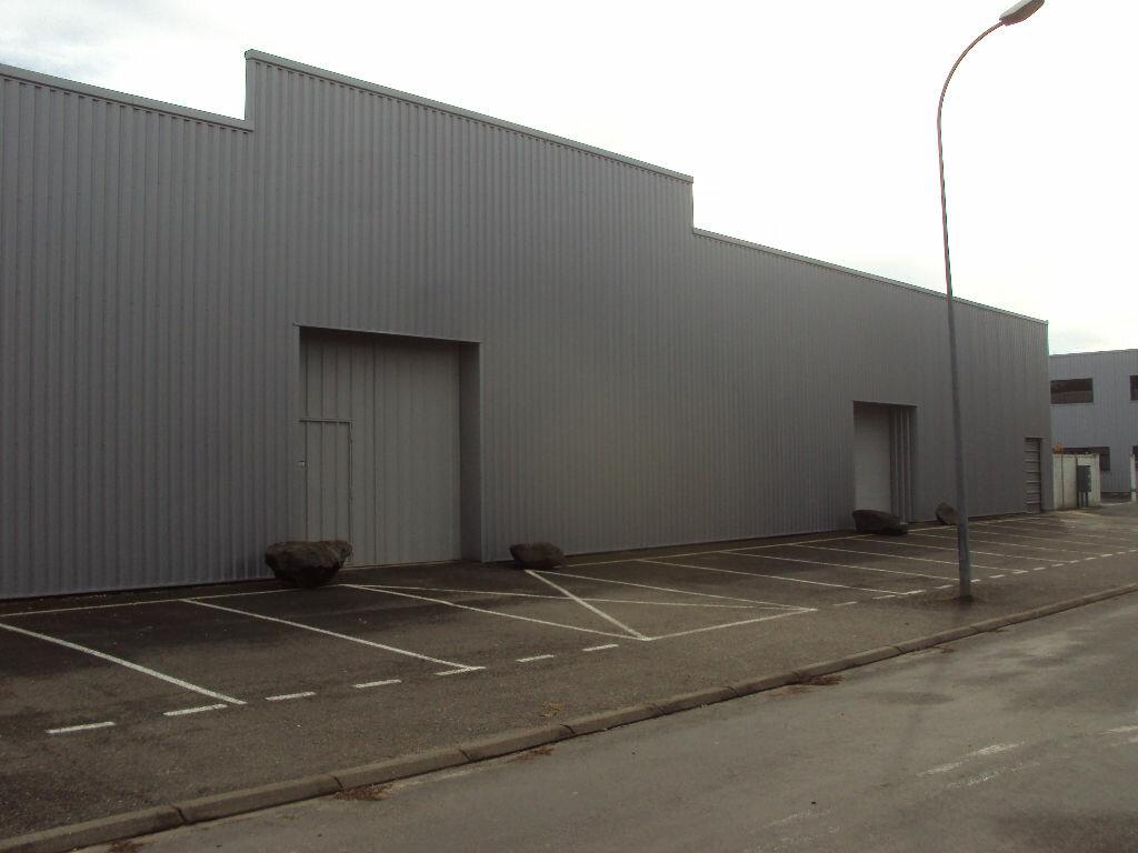 Location Local commercial  à Mont-de-Marsan - vignette-2