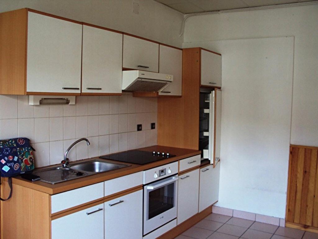 Location Appartement 2 pièces à Morcenx - vignette-1