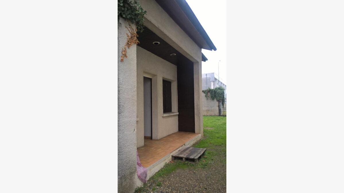 Achat Immeuble  à Mont-de-Marsan - vignette-1