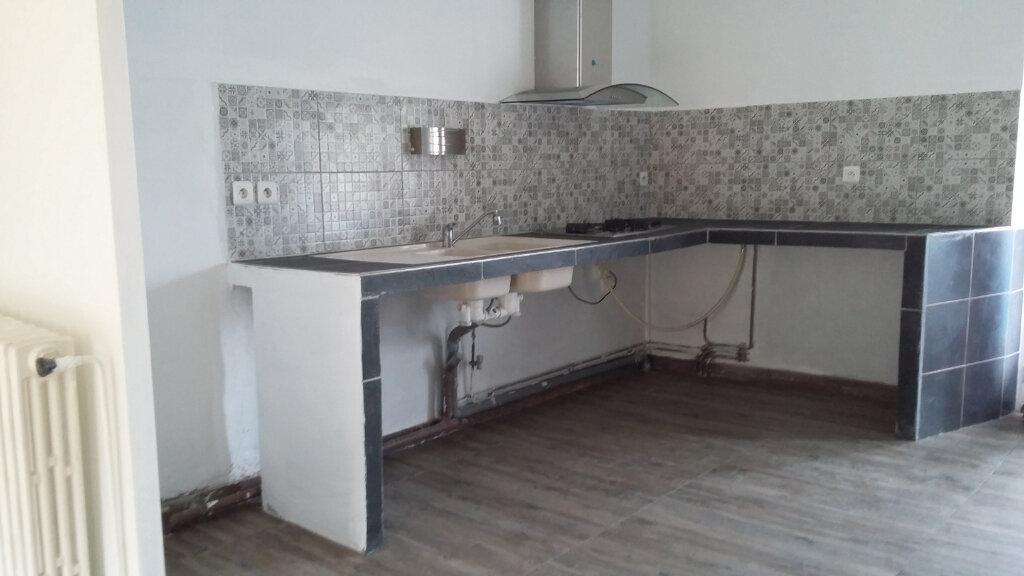 Achat Appartement 4 pièces à Morcenx - vignette-2