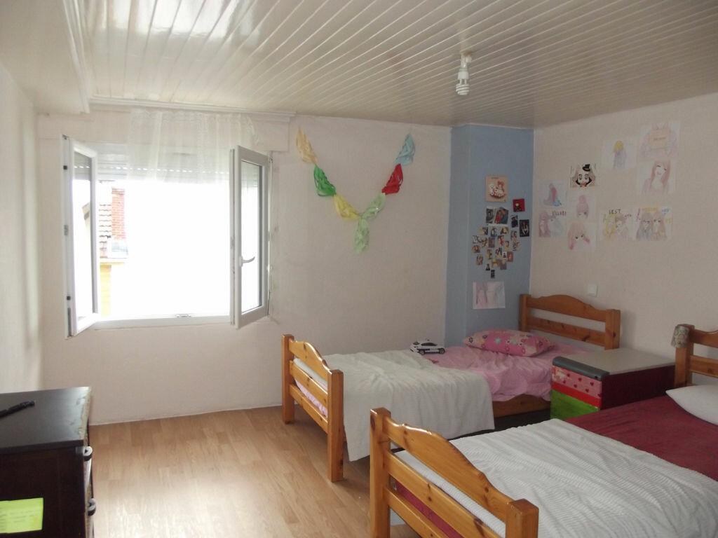Achat Appartement 4 pièces à Morcenx - vignette-3