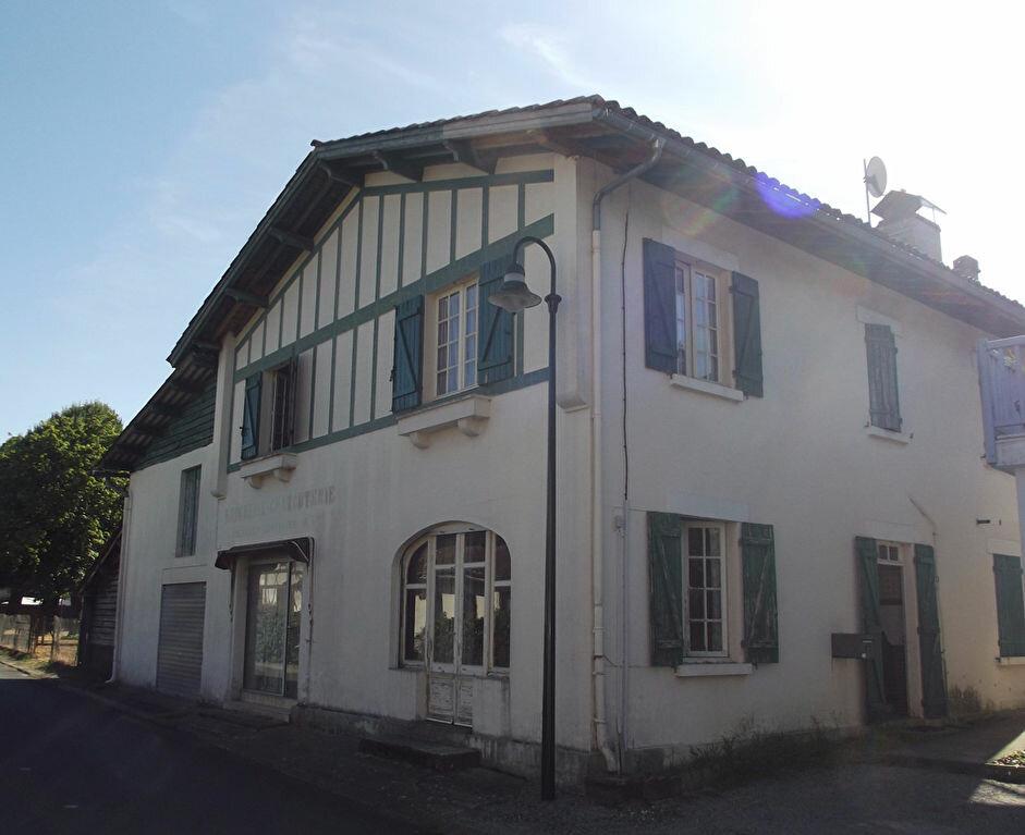 Achat Maison 12 pièces à Onesse-et-Laharie - vignette-1