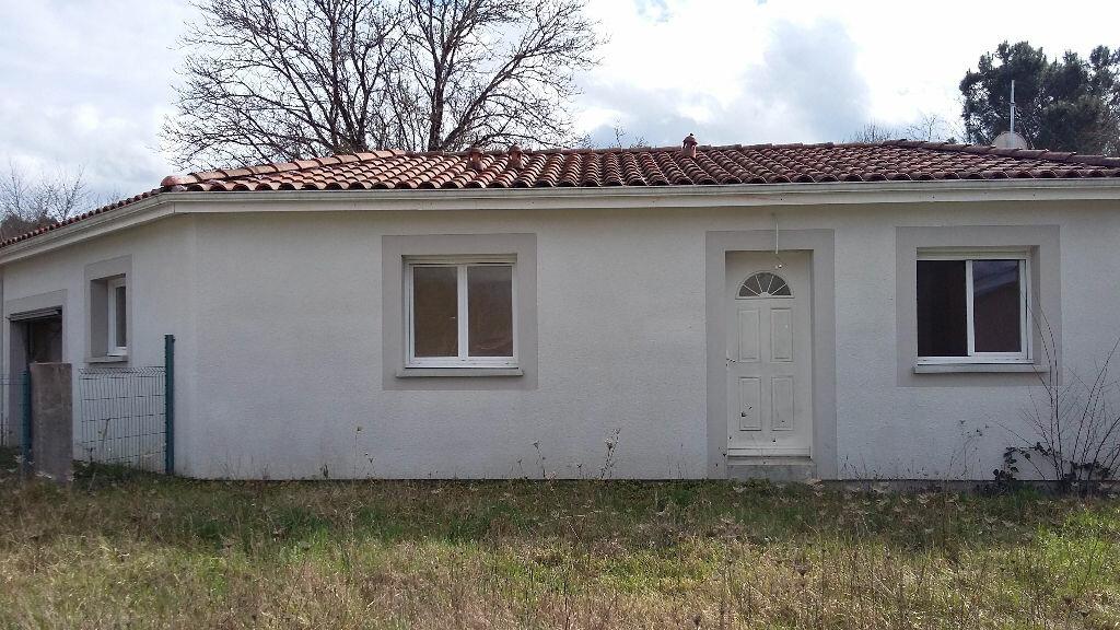 Achat Maison 5 pièces à Roquefort - vignette-2