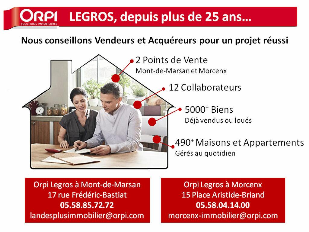 Achat Maison 5 pièces à Roquefort - vignette-8
