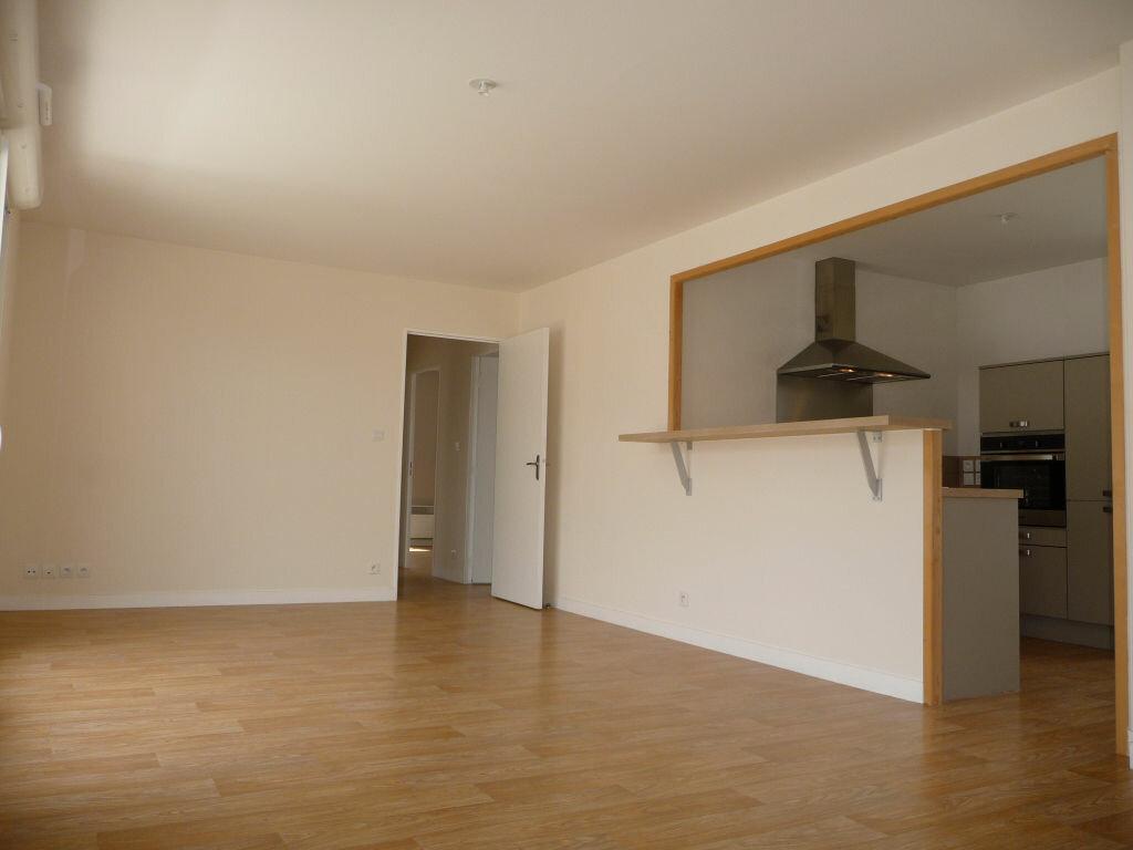 Achat Appartement 4 pièces à Surzur - vignette-1