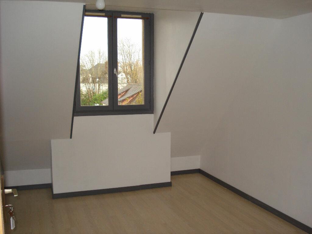 Location Appartement 1 pièce à Pont-l'Évêque - vignette-1