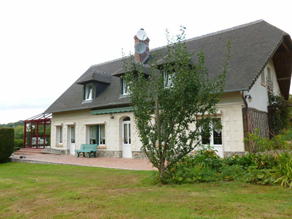 Achat Maison 8 pièces à Les Authieux-sur-Calonne - vignette-1