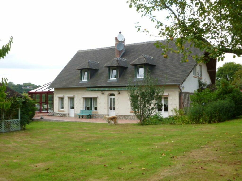 Achat Maison 8 pièces à Les Authieux-sur-Calonne - vignette-2