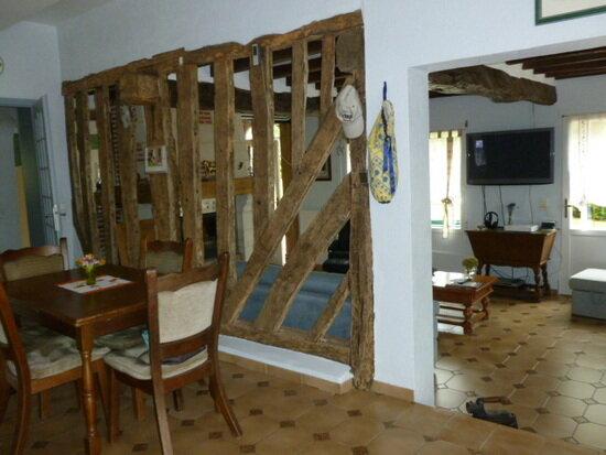Achat Maison 8 pièces à Les Authieux-sur-Calonne - vignette-8