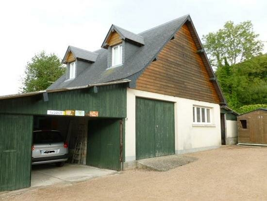 Achat Maison 8 pièces à Les Authieux-sur-Calonne - vignette-17