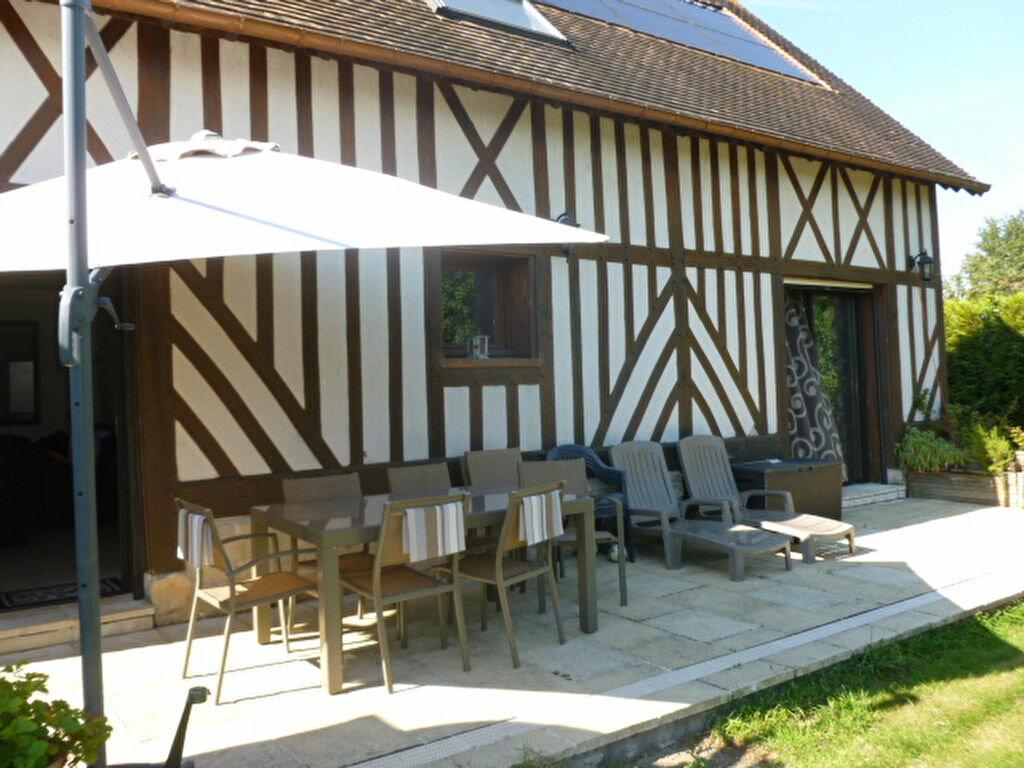 Achat Maison 5 pièces à Le Breuil-en-Auge - vignette-4