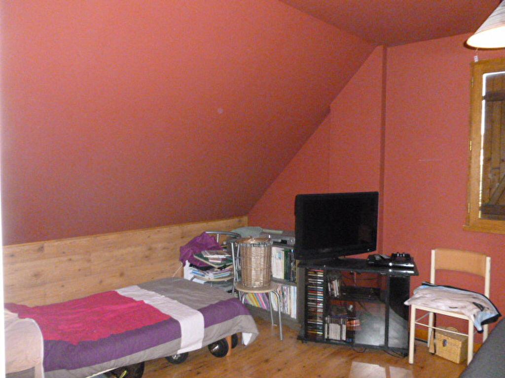 Achat Maison 5 pièces à Le Breuil-en-Auge - vignette-10