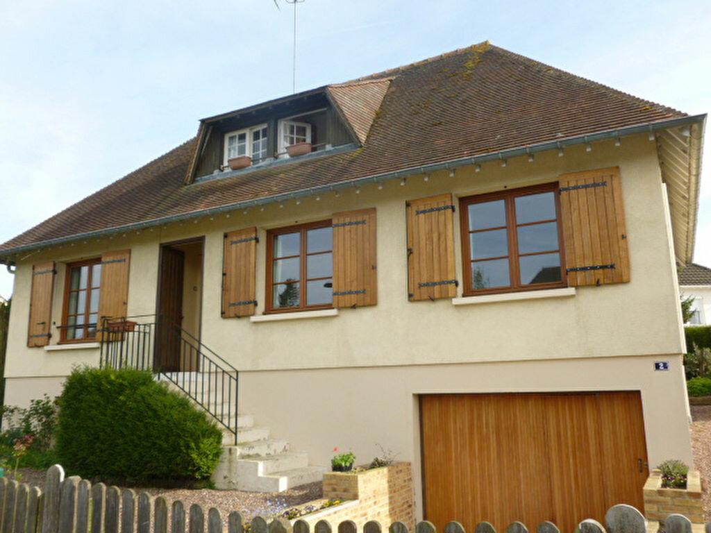 Achat Maison 6 pièces à Pont-l'Évêque - vignette-1
