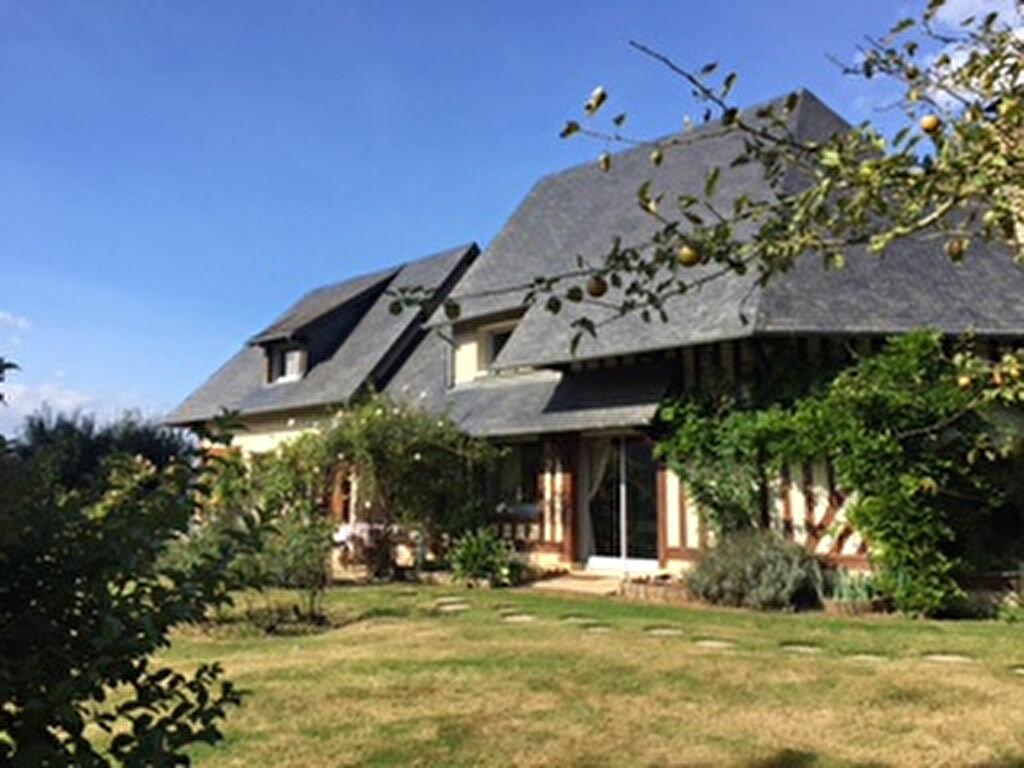 Achat Maison 4 pièces à Bonneville-sur-Touques - vignette-1