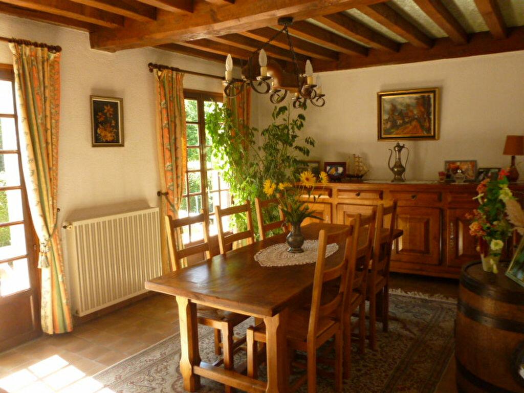 Achat Maison 5 pièces à Manneville-la-Pipard - vignette-4