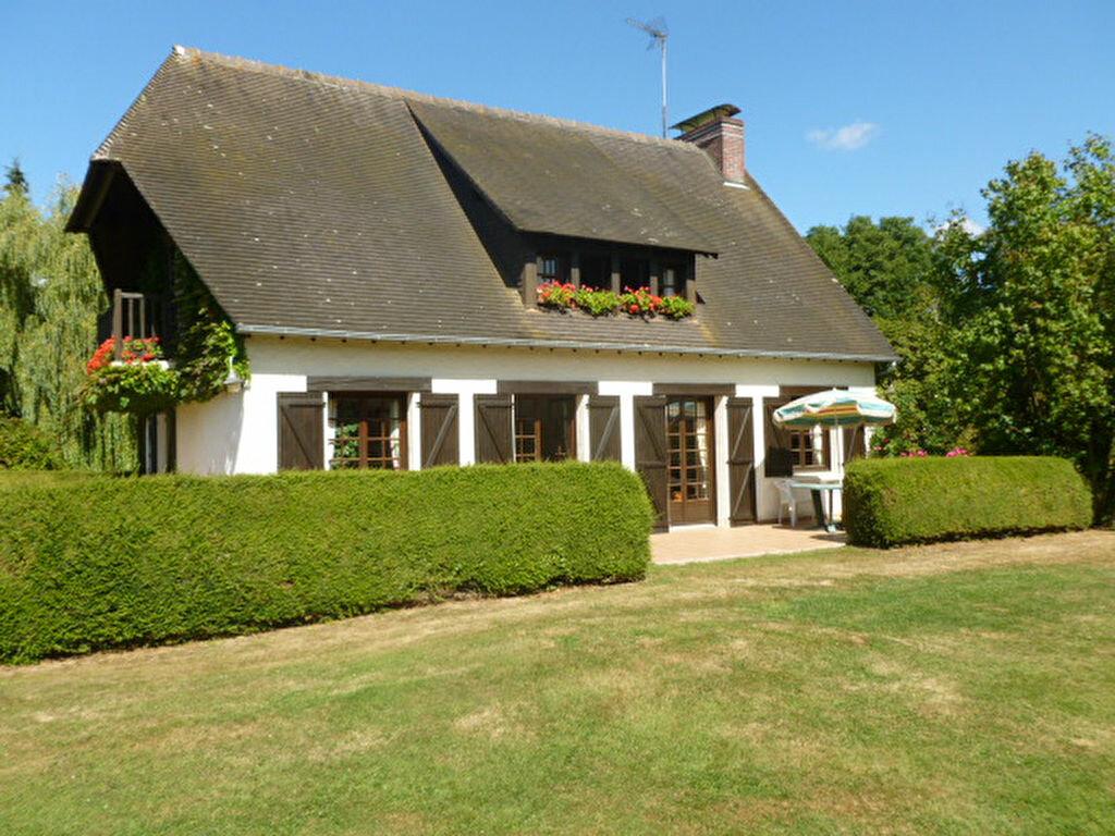Achat Maison 5 pièces à Manneville-la-Pipard - vignette-13