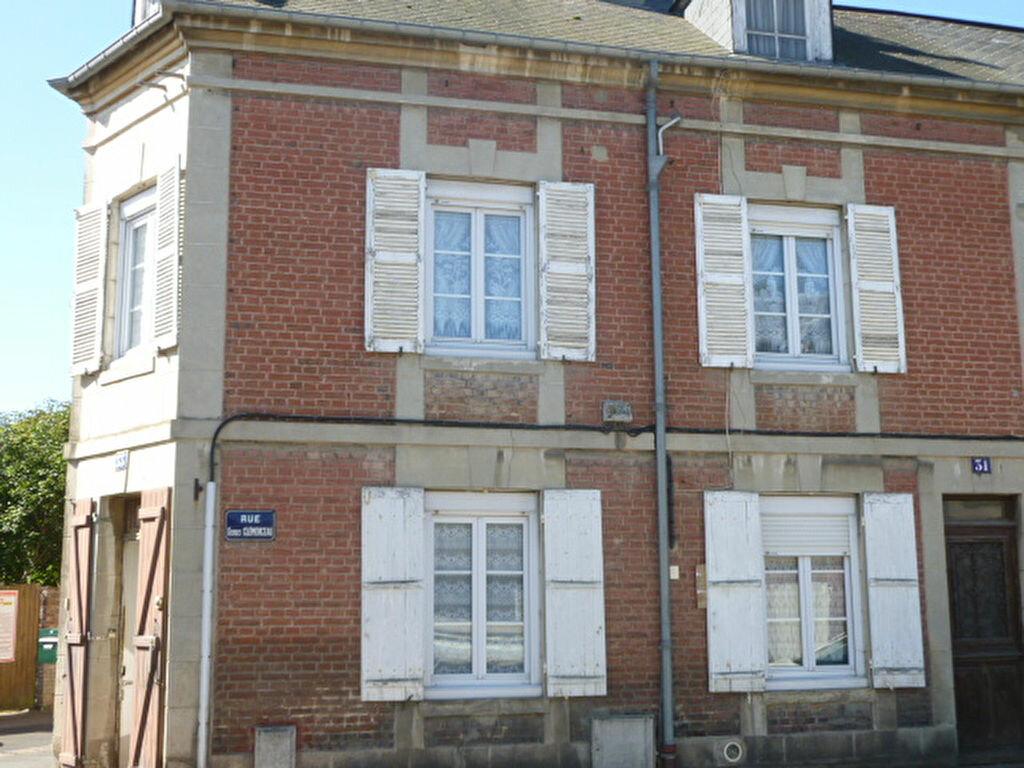 Achat Maison 4 pièces à Pont-l'Évêque - vignette-1