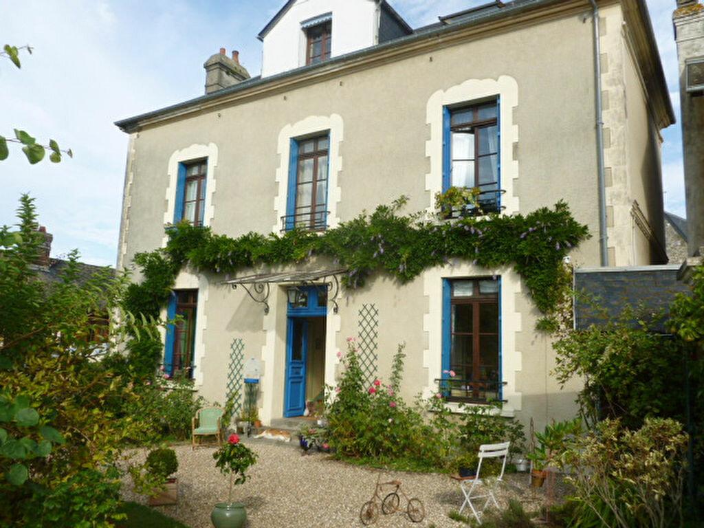Achat Maison 7 pièces à Le Breuil-en-Auge - vignette-1