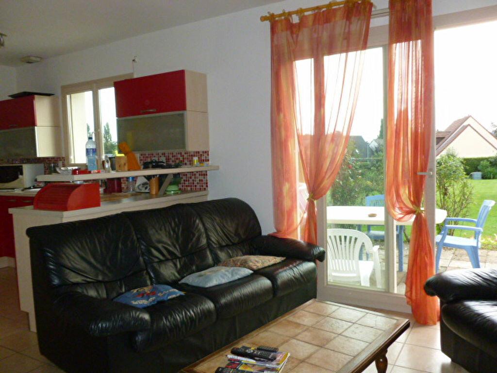 Achat Maison 4 pièces à Pont-l'Évêque - vignette-5