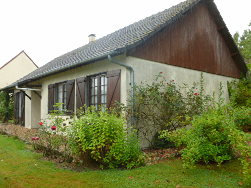 Achat Maison 4 pièces à Le Breuil-en-Auge - vignette-1