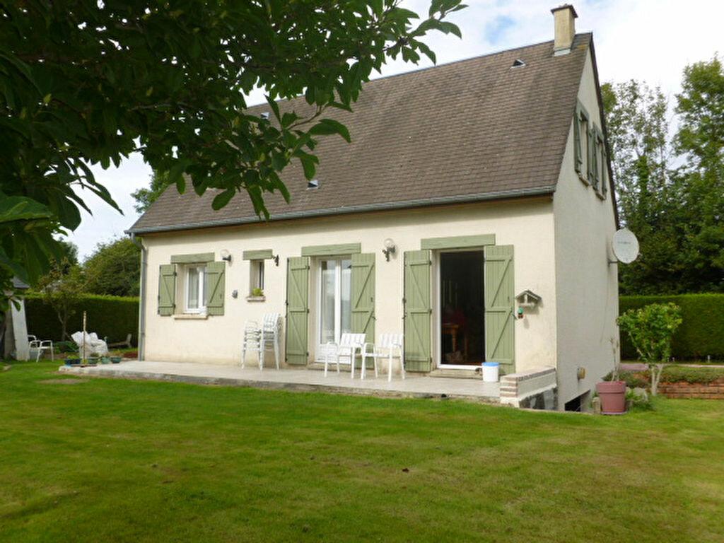 Achat Maison 5 pièces à Saint-Gatien-des-Bois - vignette-1