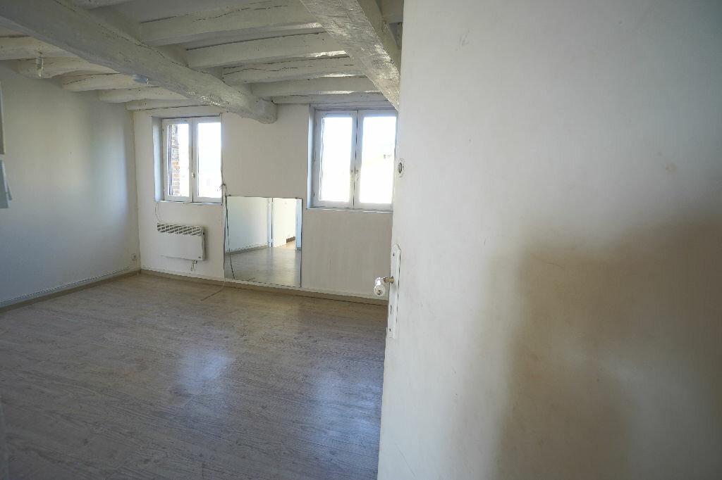 Achat Appartement 2 pièces à Les Andelys - vignette-1