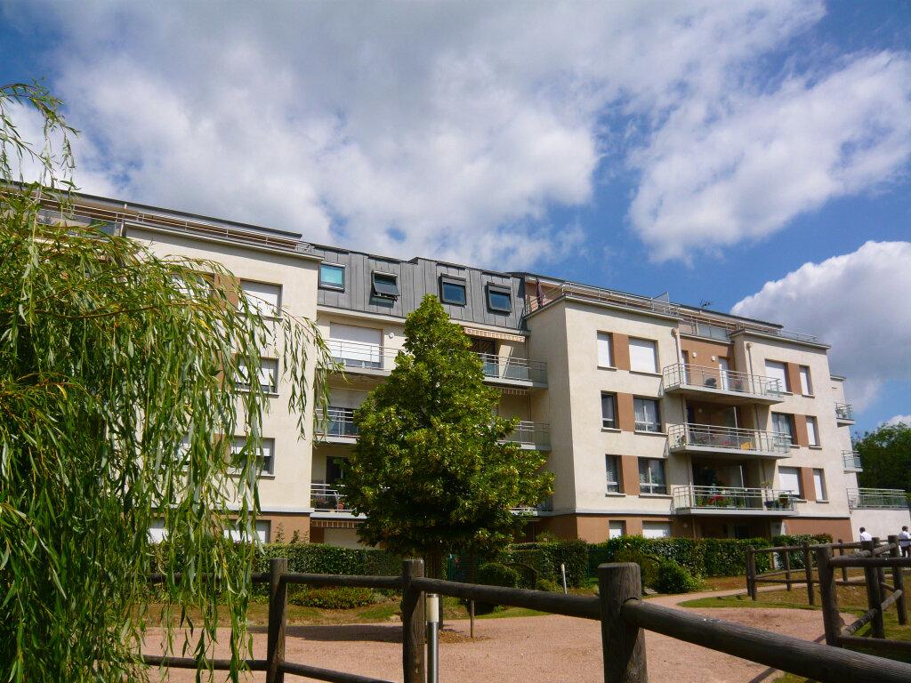 Achat Appartement 3 pièces à Les Andelys - vignette-1