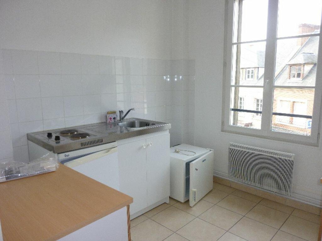 Location Appartement 2 pièces à Les Andelys - vignette-1