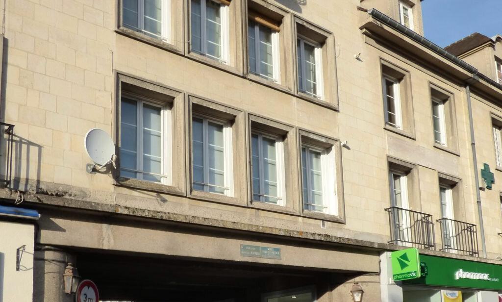 Achat Appartement 4 pièces à Les Andelys - vignette-1