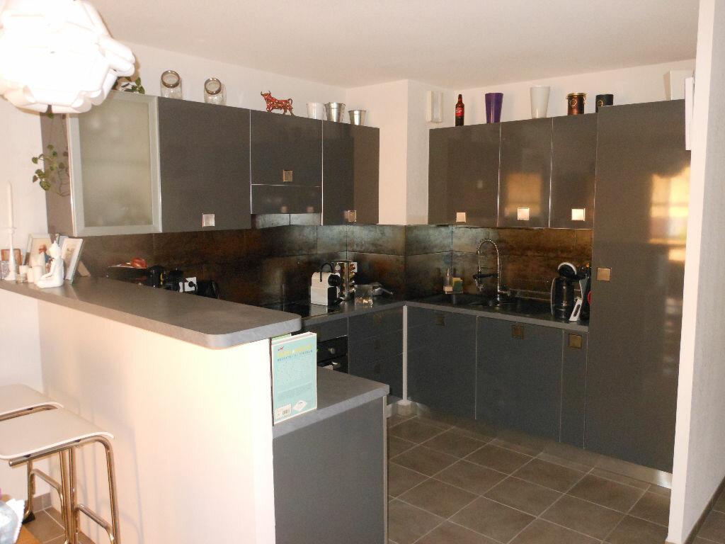 Achat Appartement 3 pièces à Puget-sur-Argens - vignette-1