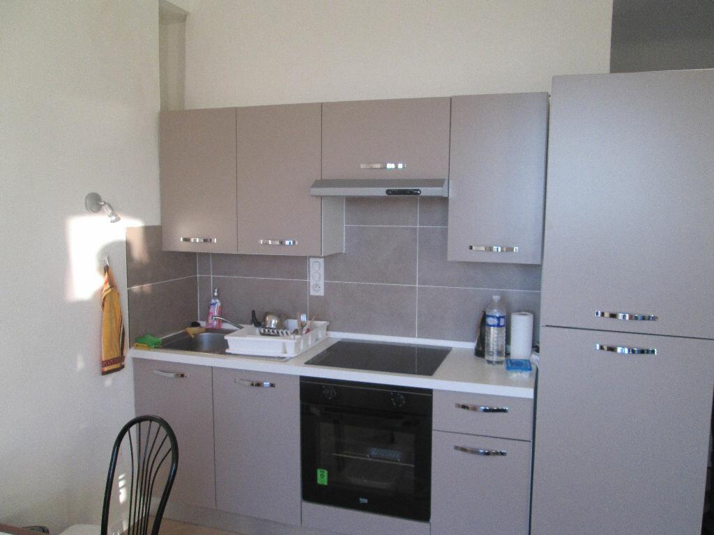 Achat Appartement 2 pièces à Saint-Raphaël - vignette-2