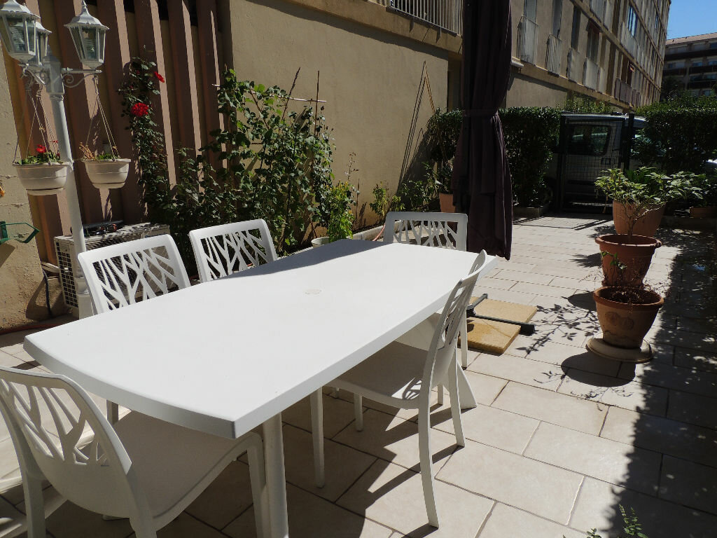 Achat Appartement 3 pièces à Saint-Raphaël - vignette-3