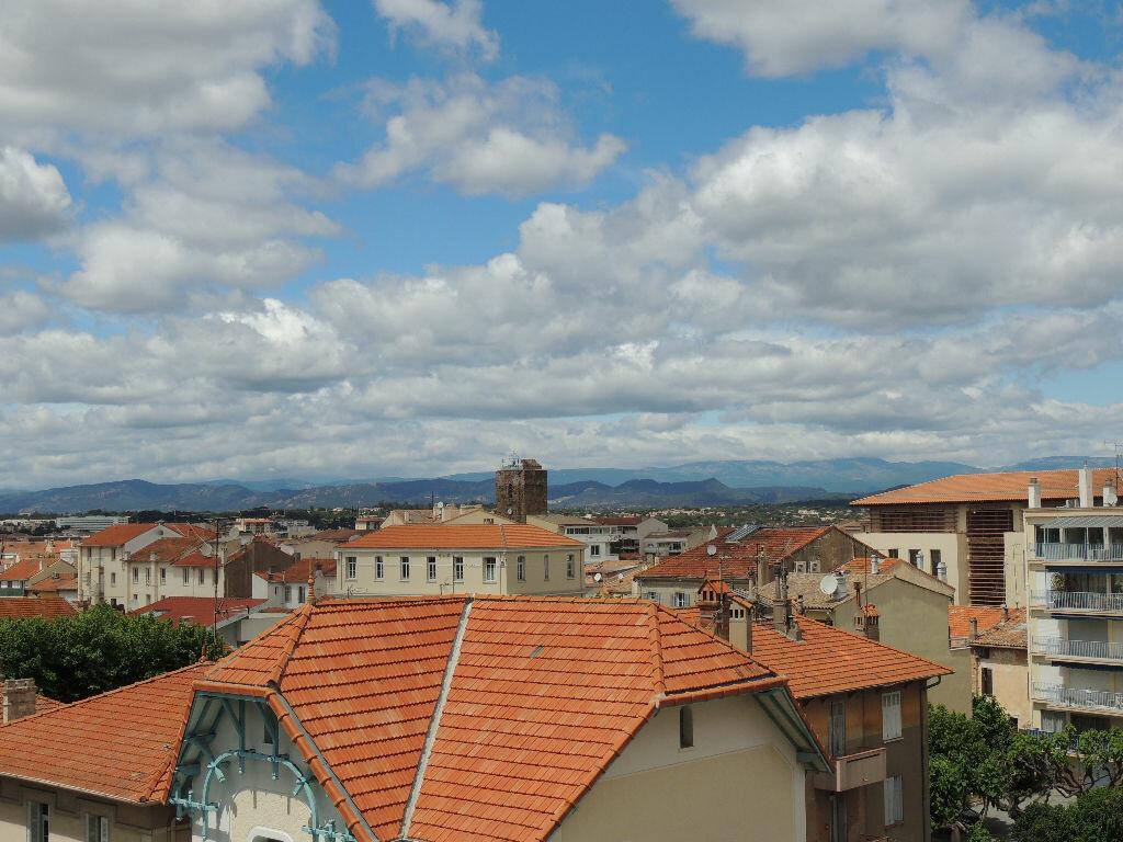 Achat Appartement 3 pièces à Saint-Raphaël - vignette-5