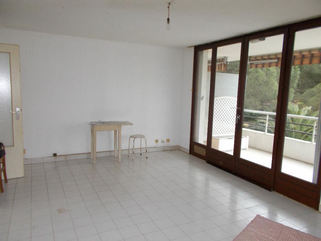 Achat Appartement 3 pièces à Fréjus - vignette-1
